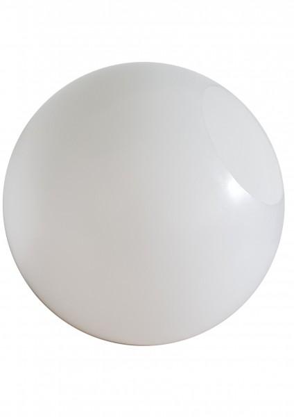 Kunststofbol Opaal Polyethyleen